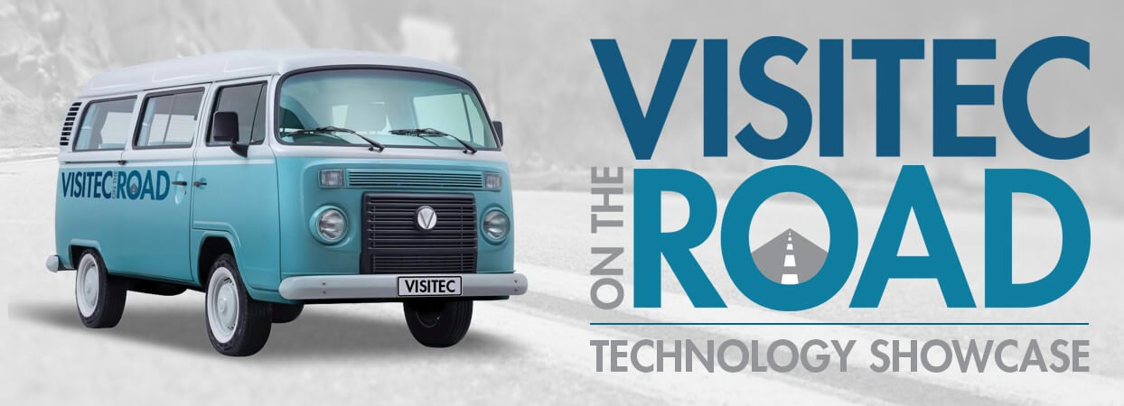 Visitec On the Road