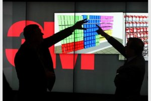 3M Data Visualization Lab