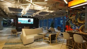 JLL NXT Space