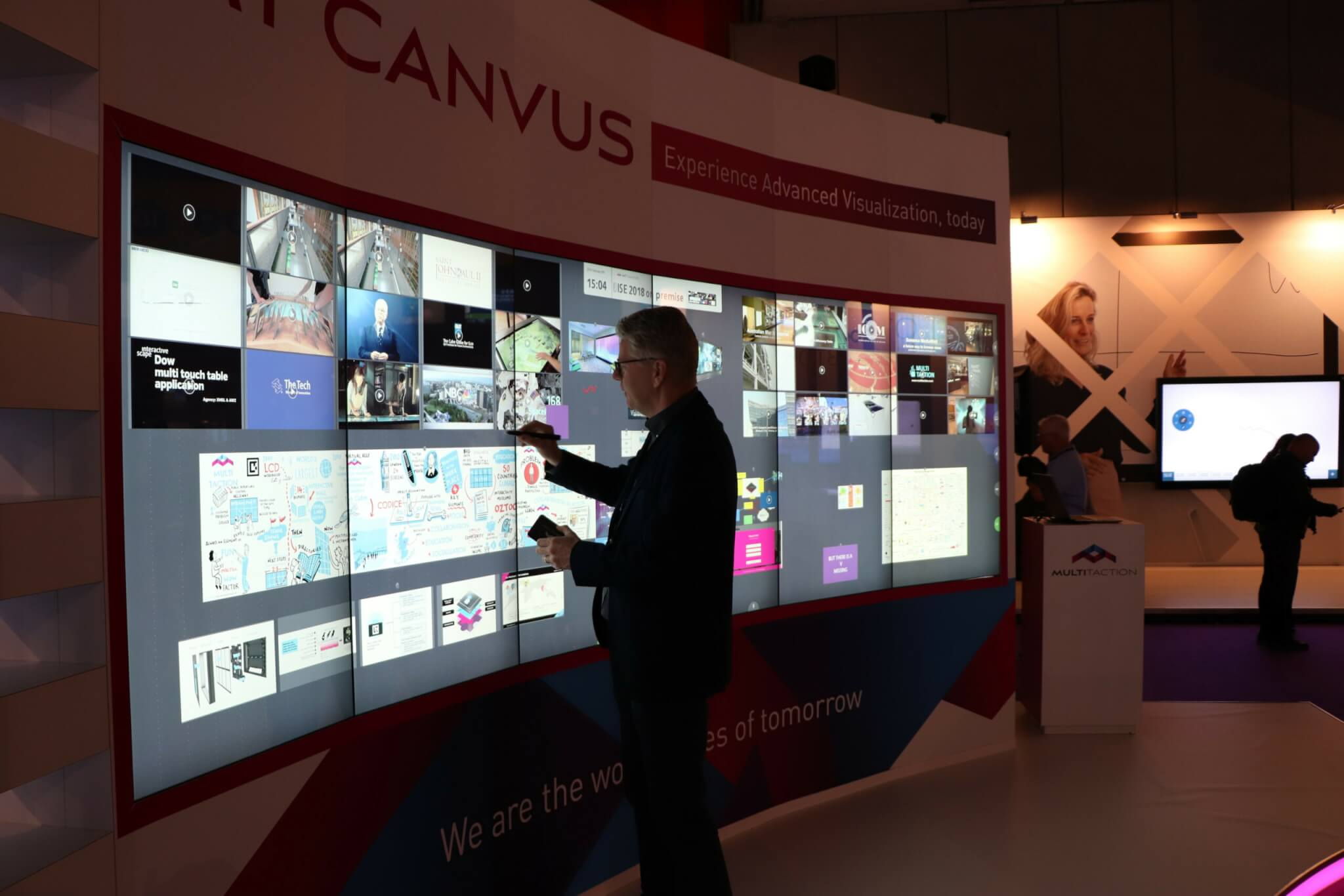 On the Road to ISE 2020 with Gerald Smid